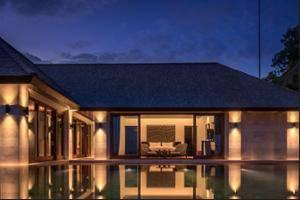 The Edge Bali - Outdoor Pool