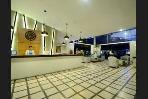Bali Breezz Hotel