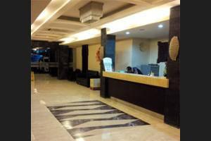Rota Hotel Jakarta - Reception