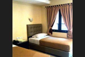 Rota Hotel Jakarta - Guestroom