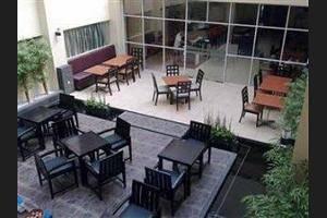 Rota Hotel Jakarta - Restaurant