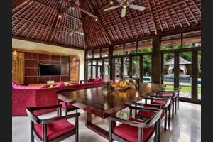 Amarterra Villas Bali Nusa Dua - Restaurant
