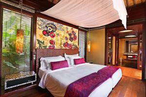 Amarterra Villas Bali Nusa Dua - Hotel Entrance