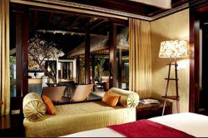 Amarterra Villas Bali Nusa Dua - Guestroom View