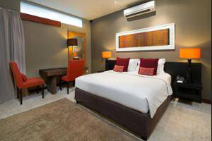 Cicada Luxury Townhouses Bali - Bathroom