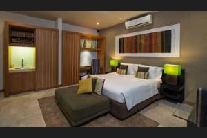 Cicada Luxury Townhouses Bali - Reception