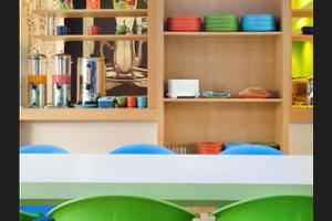 Ibis Budget Daan Mogot Jakarta - Dining