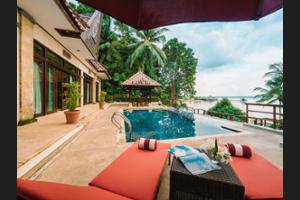 Indra Maya Pool Villas Bintan - Gym