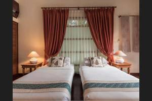Indra Maya Pool Villas Bintan - Buffet