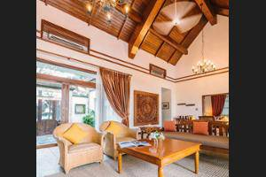 Indra Maya Pool Villas Bintan - Childrens Area