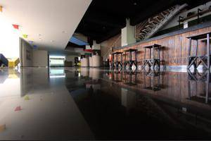 Hotel Dafam Fortuna Seturan - Hotel Lounge
