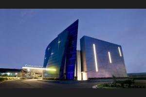 Novotel Bangka Hotel & Convention Centre Pangkalpinang - Guestroom