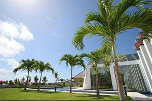 Ocean Blue Hotel Bali - Property Grounds