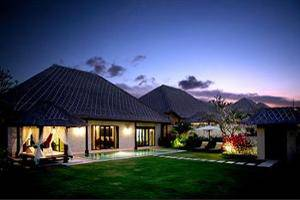 Ocean Blue Hotel Bali - Featured Image