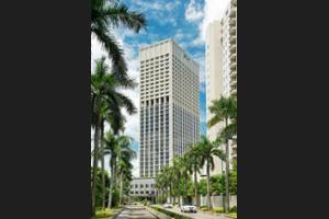 Fairmont Hotel Jakarta - Property Grounds