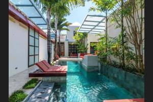 Bali Ginger Suites and Villa Seminyak - Featured Image