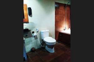 Kampung Cenik Bali - Bathroom