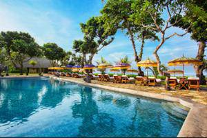 The Oberoi Bali - Outdoor Pool