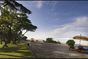 The Oberoi Bali - Beach