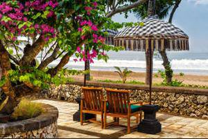 The Oberoi Bali - Featured Image