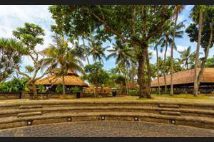 The Oberoi Bali - Gazebo