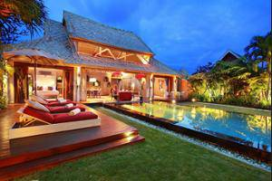 Space at Bali Villas Bali - Featured Image
