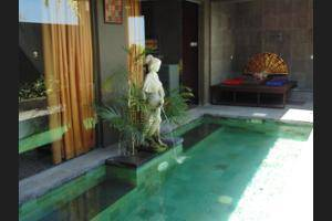 Bali Golden Elephant - Hostel