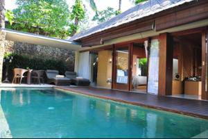 The Haven Seminyak - Outdoor Pool