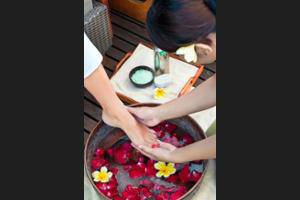 The Haven Seminyak - Spa Treatment