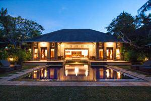 Villa Dewata Seminyak