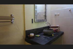 Okawati Hotel Ubud - Bathroom