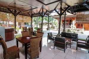 NIDA Rooms Yos Sudarso Badung - Restoran