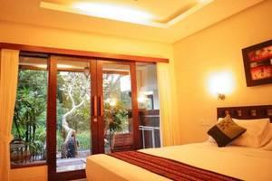 Desak Putu Putera Hidden Bali - Kamar tidur