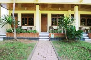 Mekar Jaya Bungalows Bali - surrounding area
