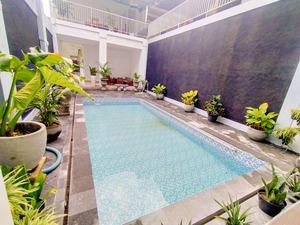 Artomoro Syariah Guest House