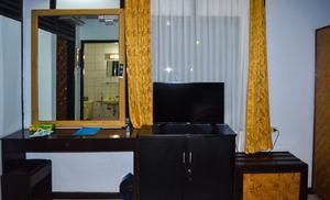 Hotel Indra Toraja - Room