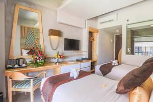 Serela Legian Hotel Bali - Deluxe Twin