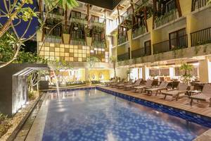 Serela Legian Hotel Bali - Pool