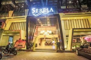 Serela Legian Hotel Bali