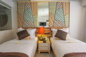 Serela Legian Hotel Bali - Superior Twin