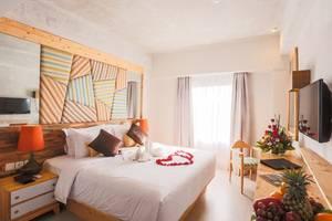 Serela Legian Hotel Bali - Superior King