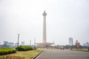 OYO 124 Green House Jakarta - Point of Interest