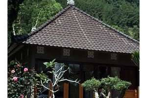 Baruna Cottages Bali -
