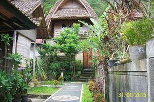 Baruna Cottages Bali - baruna cottages