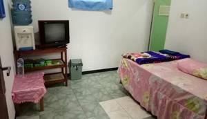 Villa Omahe Toni Malang - Room