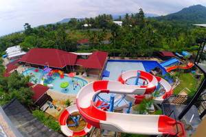Imelda Hotel - Water Park - Convention