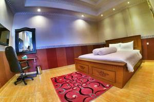 Imelda Hotel Padang - Kamar Executive