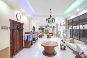 Imelda Hotel Padang - Corridor Meeting Room