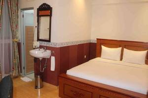 Imelda Hotel Padang - Superior Bed Room
