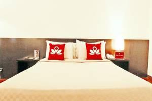 ZenRooms Setiabudhi Atas Bandung - Kamar tidur